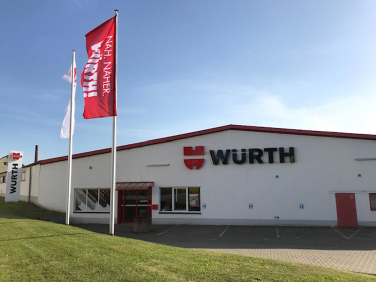 Würth Göttingen