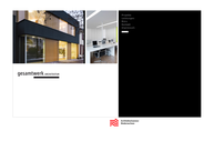 Gesamtwerk Architektur gesamtwerk architektur in nordhorn altendorf