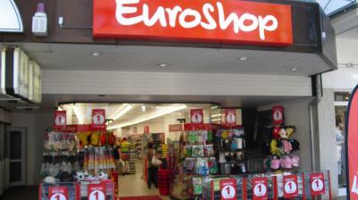 1 Euro Shop München
