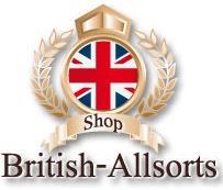 British Allsorts