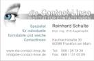 Die Contact-Linse