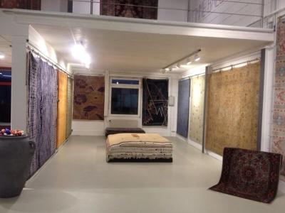 Pars - Teppich & Interieur, Produktion und Vertrieb von Möbel ...
