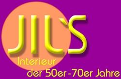 JIL'S 50-70er Jahre Möbel