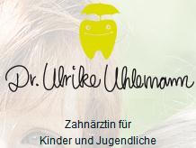 Dr. med. dent. Ulrike Uhlemann
