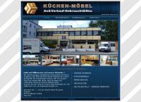 Küchen Oleg Rutz, Produktion und Vertrieb von Möbel ...