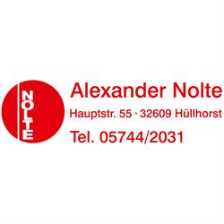 Alexander Nolte Motorgeräte