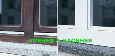 paul l hr gmbh co kg produkte portas fensterrenovierung fenster nie wieder streichen. Black Bedroom Furniture Sets. Home Design Ideas