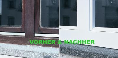 paul l hr gmbh co kg produkte portas fensterrenovierung fenster nie wieder streichen. Black Bedroom Furniture Sets. Home Design Ideas