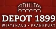 Depot 1899 gastst tten restaurants in frankfurt am main for Depot frankfurt am main