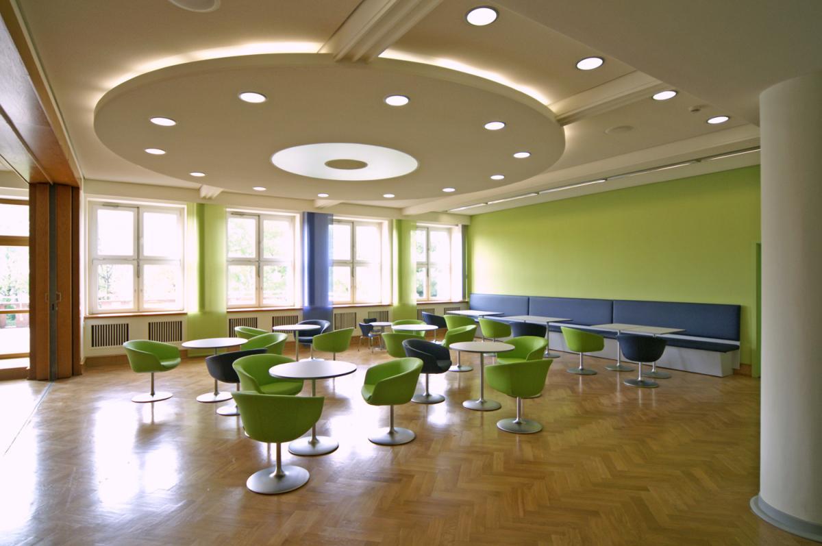 Innenarchitekten Leipzig kasel restaurantplanung restaurantdesign restauranteinrichtungen