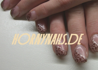 Horny Nails Nagelstudio Christina Ney In Illingen Uchtelfangen