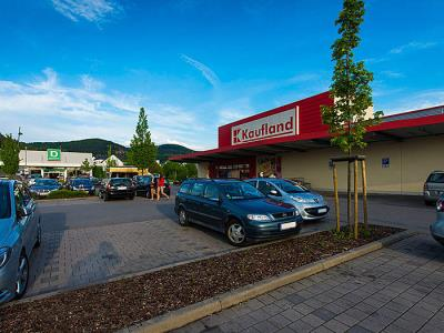 Dossenheim Kaufland