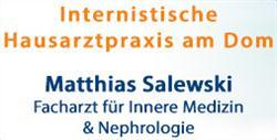 Internistische Hauspraxis am Dom Matthias Salewski