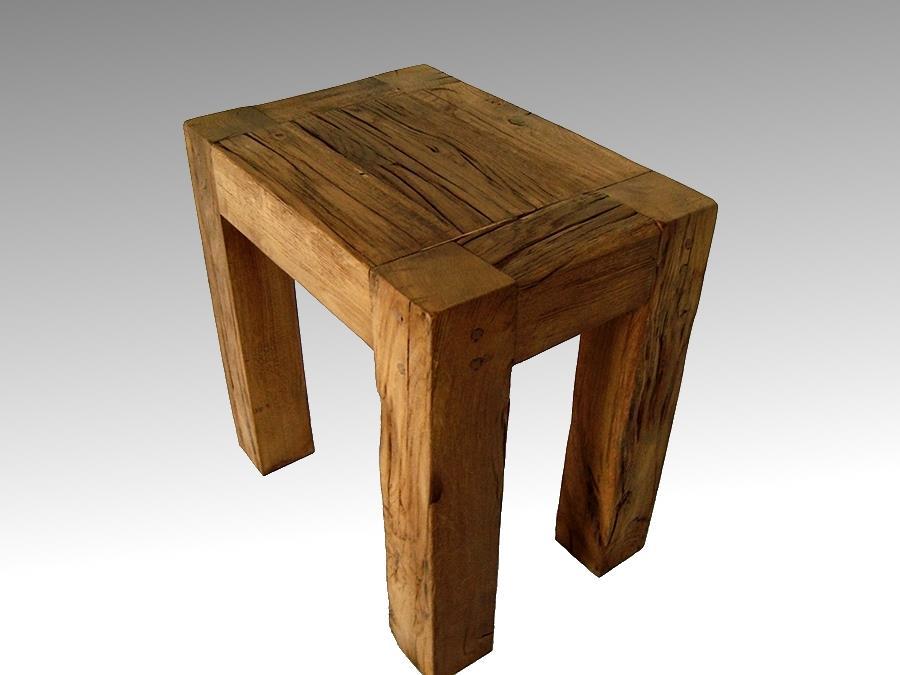 tische aus altem holz elegant tische aus altem holz sch n. Black Bedroom Furniture Sets. Home Design Ideas