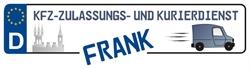 Kfz-Zulassungsdienst und Kurierdienst Frank