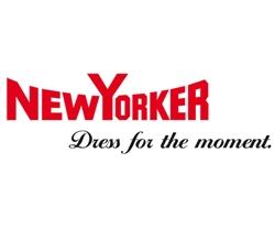 New Yorker Mode Köln