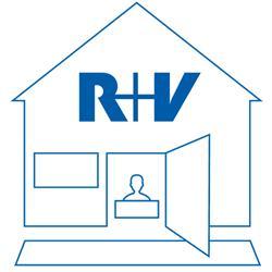 Rupert Hermann, Generalagentur der R+V-Gruppe
