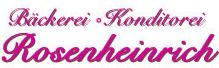 Bäckerei & Konditorei Rosenheinrich