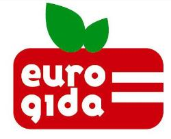 Eurogida Lebensmittel