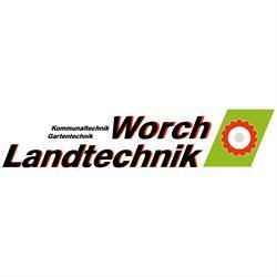 Worch Landtechnik GmbH