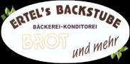 Ertel's Backstube