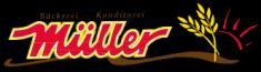 Bäckerei & Konditorei Müller - Borkum