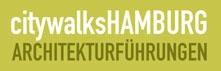 Citywalkshamburg Architekturführungen