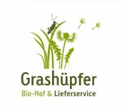 Bio-Lieferservice Grashüpfer