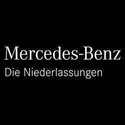 Mercedes-Benz Nutzfahrzeuge Niederlassung Augsburg