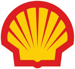 Shell Tankstelle Frankfurt