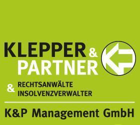 Klepper & Partner Insolvenzverwalter