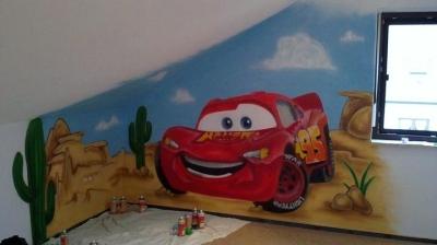 Skorp tattoo in mannheim sandhofen ffnungszeiten - Disney cars kinderzimmer ...