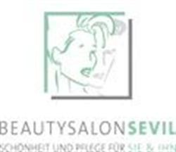Beauty Salon Sevil