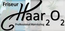 Friseur Haar 2o2