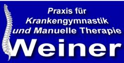 Andreas Weiner Physiotherapeut
