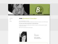 Website von Sanigi Naturheilpraxis