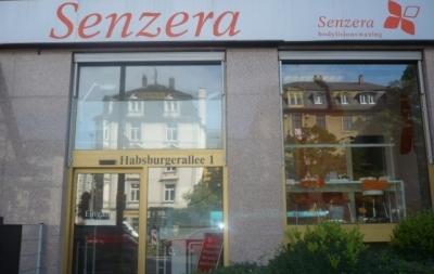 Senzera Waxingstudio Frankfurt in 60385 Frankfurt am Main