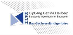 BSH Bausachverständigenbüro, Heilberg Bettina Dipl.-Ing.