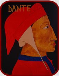 Cafe, Bar Restaurant Dante