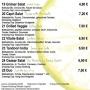 Lemon - Salate
