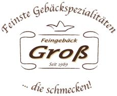 Feingebäck Norbert Groß