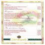 Cafe – Gaststätte Sportlerheim Geraberg - Speisekarte