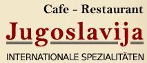 Cafe Restaurant Jugoslavija