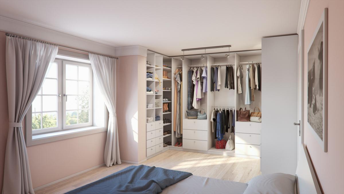 Fabelhaft Dein Schrank De Preise Das Beste Von Begehbarer Kleiderschrank