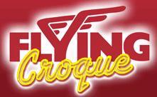 Flying Croque Baguetteria