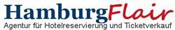 Hamburgflair Agentur Für Hotelreservierung & Ticketverkauf
