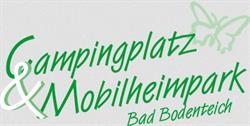 Campingplatz Bad Boden-Teich GmbH