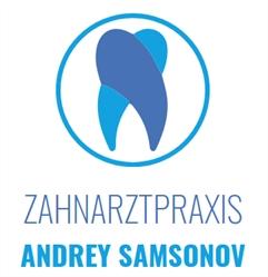 Andrey Samsonov Zahnarzt