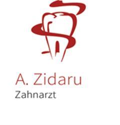 Dr. Adrian Zidaru Zahnarzt
