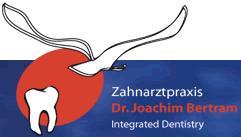 Dr. Med. Dent. Joachim Bertram Zahnarzt